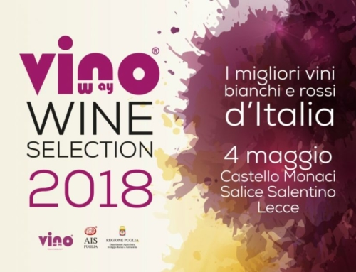 "Vinoway Wine Selection 2018: tutto pronto per l'evento più ""glamour"" del Vino"