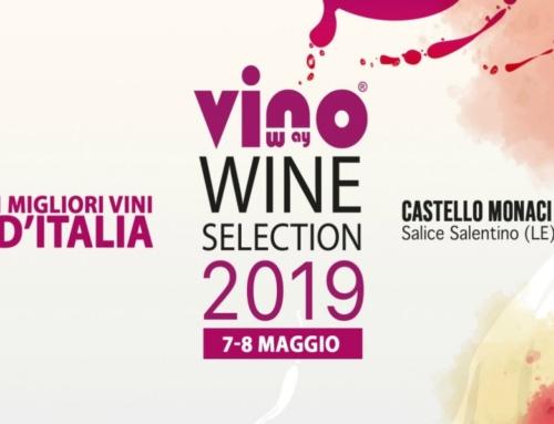 Vinoway Wine Selection 2019